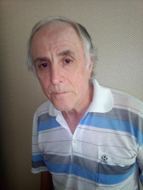 Юрий Федоров (личноефото)