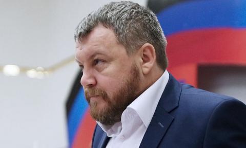 Андрей Пургин: «Украина сама себя грохнет, а нам надо спастись»