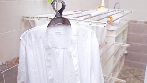 Как стирать белые вещи так, …