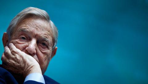 Прогноз Сороса: до банкротст…