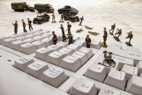 Гибридная война: информация …
