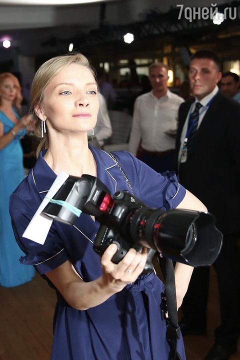 ВИДЕО: Екатерина Вилкова сме…