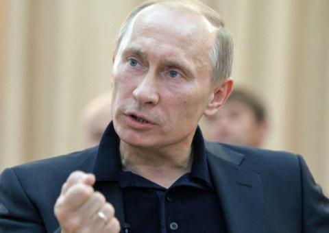 Путин сделал последнее предупреждение воинствующему Киеву и всем его сообщникам