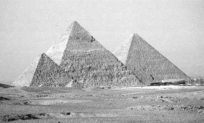 25 главных тайн древнего мира