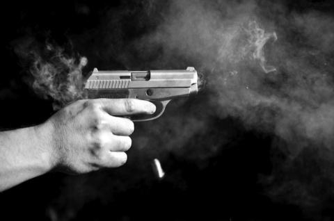 В перестрелке в Москве погибли известные чеченские бизнесмены