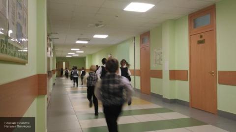 В Ростовском районе Ярославской области школьников досрочно отпустили на каникулы