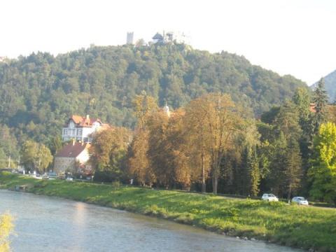 Замки Словении. Словения названа лучшим туристическим направлением в Европе ...