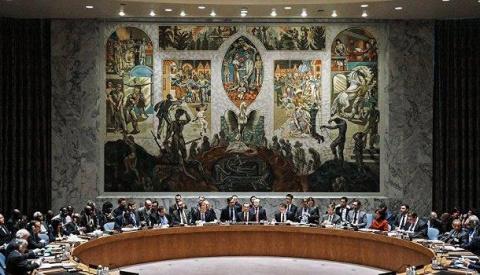 В ООН призвали Россию соблюд…