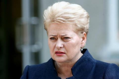 Новое решение Москвы - еще один мощный удар по Прибалтике