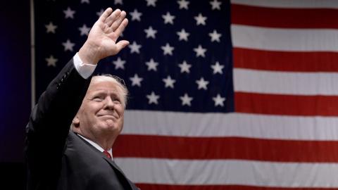 Новости США: Трамп оставит Г…
