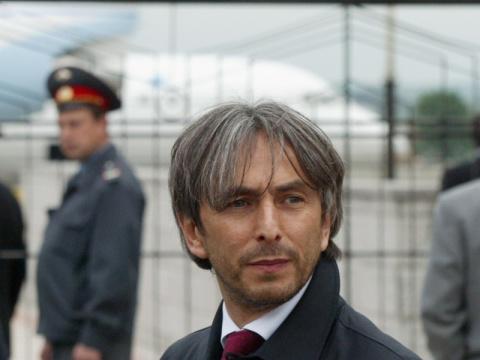 Экс-сенатор Джабраилов палит…