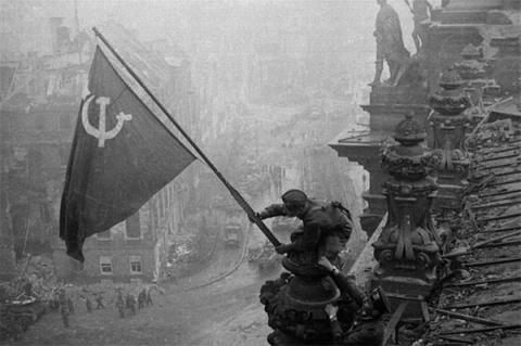 Как Германия компенсировала …
