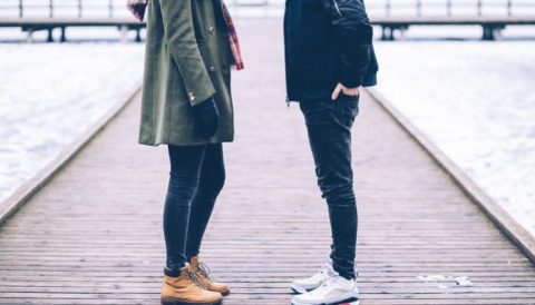 9 правил счастливых отношений