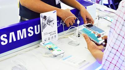 Samsung придется выплатить Apple почти $120 млн