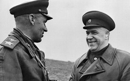 Жуков и Рокоссовский – кто б…