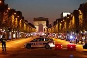Власти Парижа просят туристо…