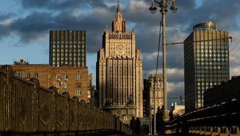 «Посольский ответ Москвы»: как надо воспитывать проблемные державы. Ирина Алкснис