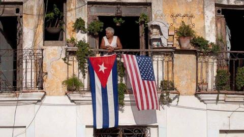Трамп против Кубы. Вашингтон…