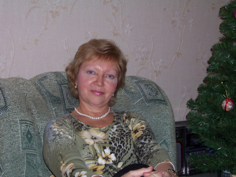 Елена Лукойева
