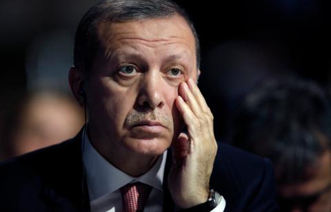 Военные угрожают Эрдогану судом