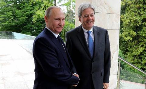 Путин пообещал предоставить …