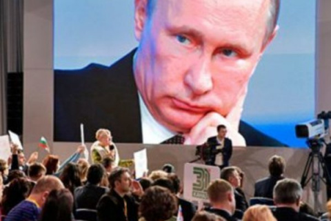 The Financial Times: Путин з…