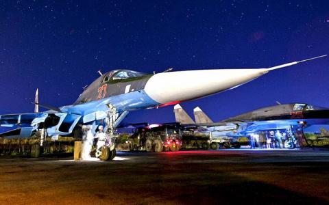 Россия выводит войска из Сир…
