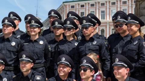 Полиция Украины советует гос…