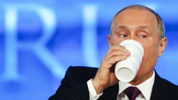 """А что, если Путин не сдастся? (""""The American Conservative"""", США)"""