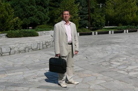 Чавдар Караджов (личноефото)