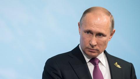Есть надежда, что диалог с Трампом будет развиваться, заявил Путин