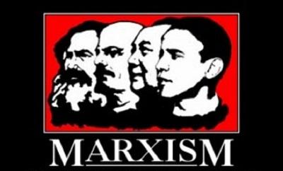 Призрак коммунизма завоевал мир. Ч. II