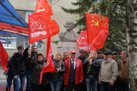 В Москве задержаны 10 участн…