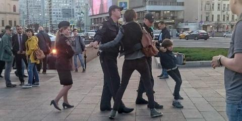 МВД и СК оценят действия пол…