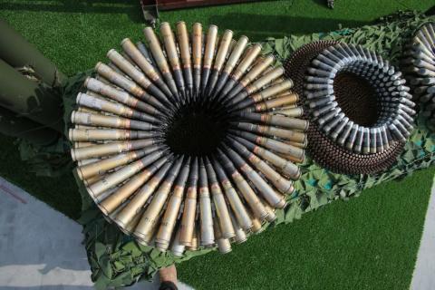 На Камчатке появится новый арсенал