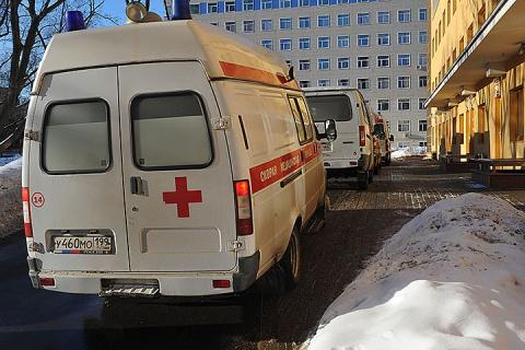 Двое неизвестных с арматурой избили помощника депутата Госдумы