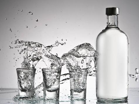 20 Способов примение водки.