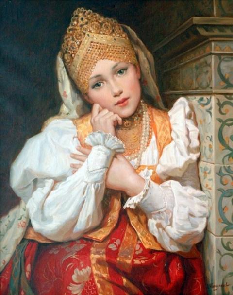Анеле Барская