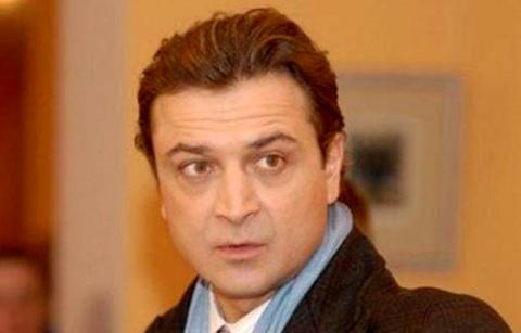 Александр Лазарев рассказал почему живет со «старой» женой и не ищет другую
