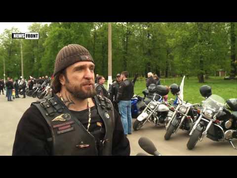 Александр Залдастанов о автомотопробеге «Золотое кольцо России — 50 лет»
