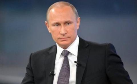 "Путин на ПМЭФ: ""Нас вообще н…"