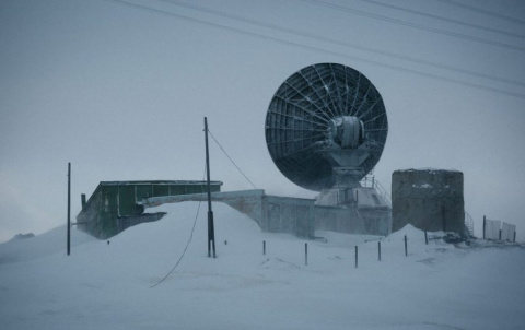 Производство «арктических» станций спутниковой связи