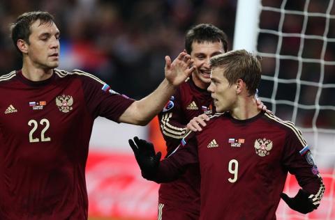 Самых сильных российских футболистов РФПЛ назвал агент Смолова
