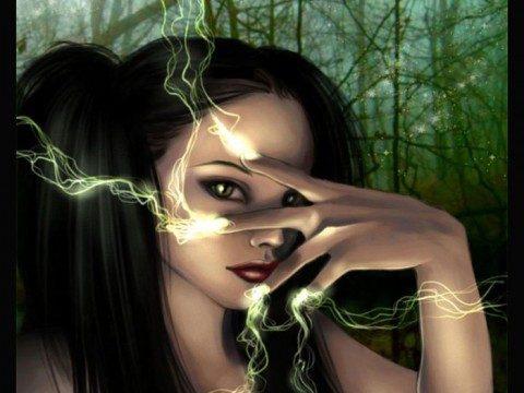 Как узнать, что перед вами ведьма?
