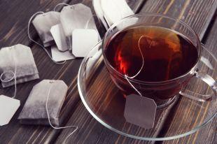 Чай вас тут не обманут. Резу…