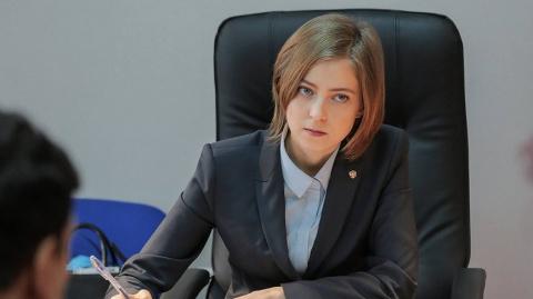 Поклонская напомнила Порошенко, кто ответственен за происходящее на Украине