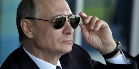 Россия перешла на новый этап…
