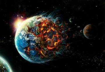 Библейское Откровение: споры…