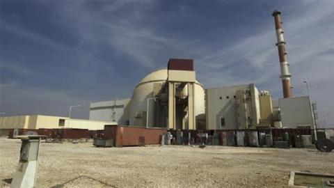 Иран и ЕС начали первый совместный проект по ядерной безопасности