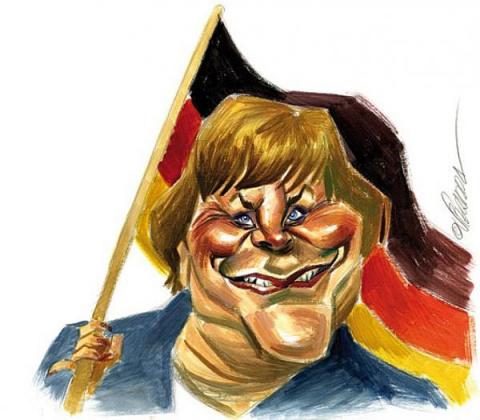 Меркель больше не хозяйка Европы?